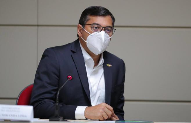 巴西亚马孙州州长新冠病毒测试呈阳性 为巴西第12位确诊州长