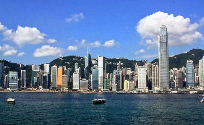 香港特区政府刊宪公布全国人大常委会关于香港特区第六届立法会继续履行职责的决定