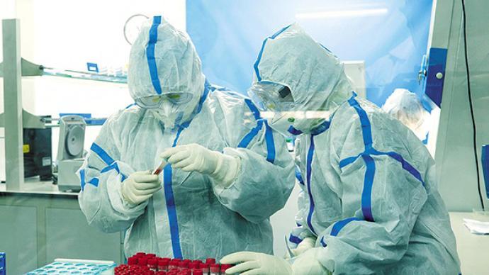美国新冠感染病例近530万,日增超5.7万